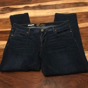 Kut from the Kloth Jeans - Kut from the Kloth Katy Jeans